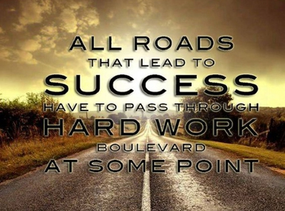 Chasing Your Dreams? Read These Road to Success Quotes ...