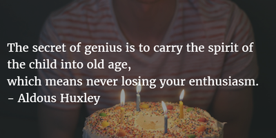 25 Interesting And Useful Quotes About Turning 40 Enkiquotes