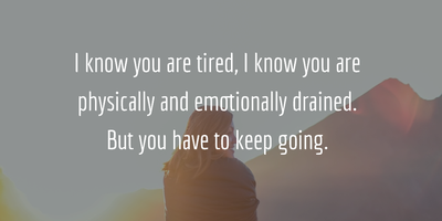 25 Feeling Drained Quotes for Physically or Mentally ...