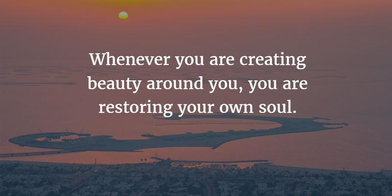 Beautiful Soul Quotes Prepossessing 25 Beautiful Soul Quotes To Define Inner Beauty  Enkiquotes