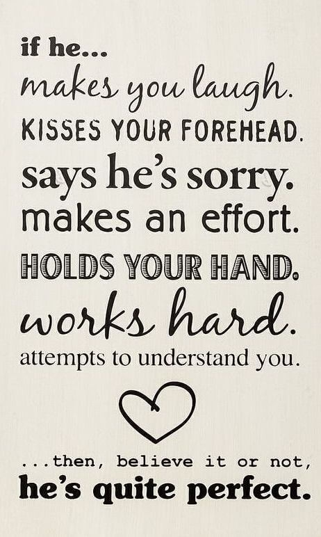Hard Working Husband Quotes for the Man in the Family ...