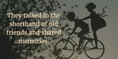 20 Quotes About Old Friends That Will Make You Nostalgic   EnkiQuotes