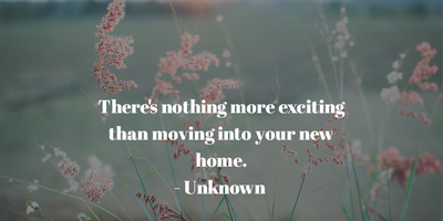 20 Moving House Quotes To Motivate You Enkiquotes