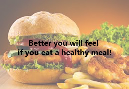 25 Quotes About Junk Food That Will Make You Reflect - EnkiQuotes
