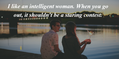 intelligent dating
