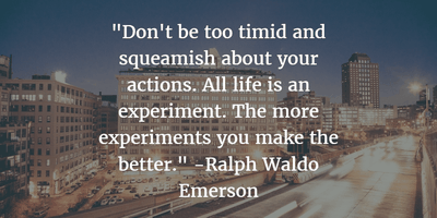 30 Inspiring Quotes About Trying New Things Enkiquotes