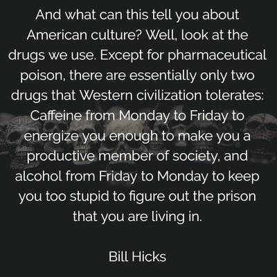 60 Enlightening Quotes On Drug Abuse EnkiQuotes Interesting Quotes About Drugs
