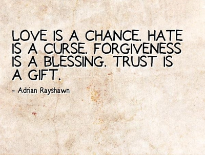 Quotes about Forgiveness and Trust to Soothe Your Aching