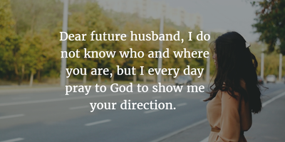 Quotes for Future Husband – What\'s Your Expectation ...