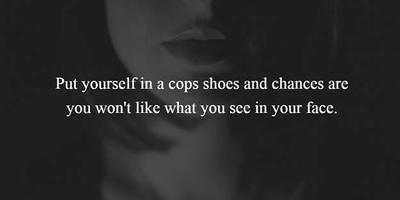 Police Quotes | Top 25 Quotes About Police Officers To Know More About Them Enkiquotes