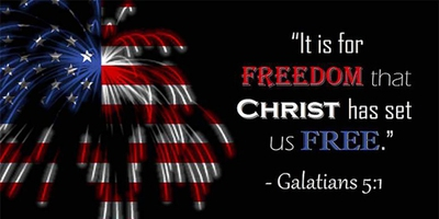 Need Religious 4th Of July Quotes Enkiquotes