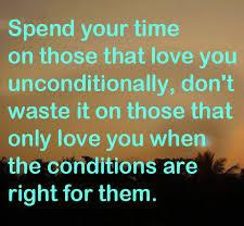 Quotes Unconditional Love Alluring 25 Touching Unconditional Love Quotes  Enkiquotes