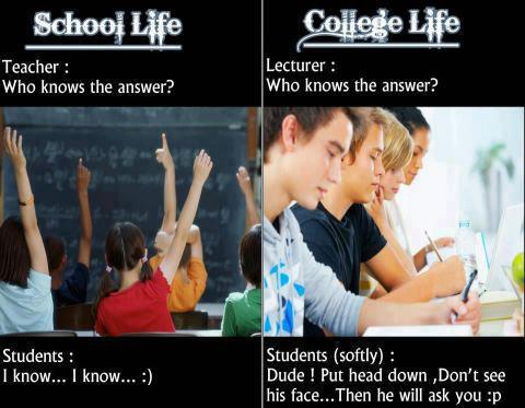 20 Funny Quotes About University Enkiquotes