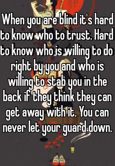 26 Helpful Never Let Your Guard Down Quotes Enkiquotes