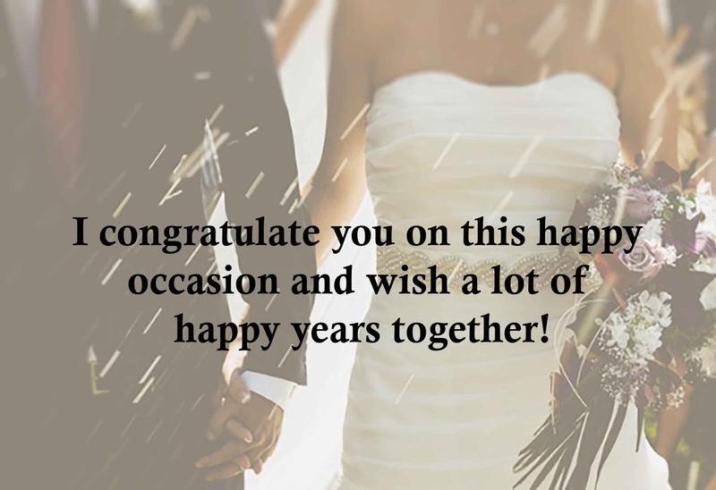 wedding wishes quotes for the newlyweds enkiquotes