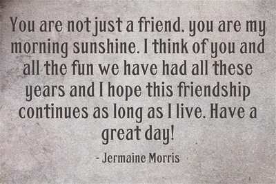 24 Beautiful Quotes To Express You Are My Sunshine Enkiquotes