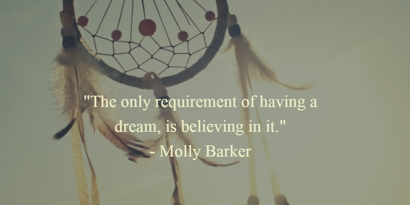 Dream Catchers With Quotes 40 Dream Catcher Quotes You Will Love EnkiQuotes 21