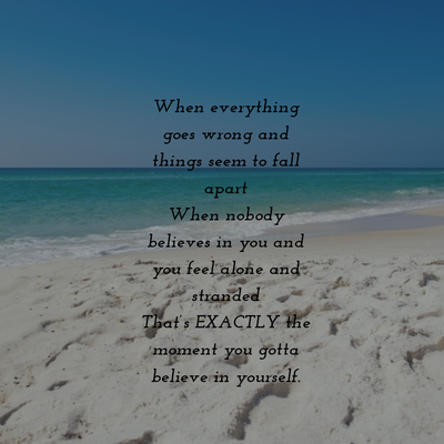 20 Most Inspiring Quotes When Everything Goes Wrong Enkiquotes