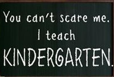 25 Motivational Kindergarten Teacher Quotes - EnkiQuotes