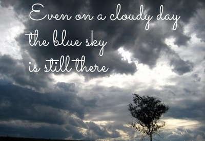 Enjoy An Overcast Sky With These Cloudy Weather Quotes Enkiquotes