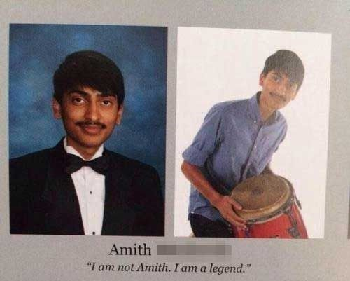 Inspirational Yearbook Quotes Inspirational Yearbook Quotes That're Also Funny   EnkiQuotes Inspirational Yearbook Quotes