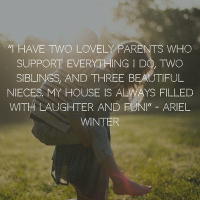 Feel The Happiness To Be An Aunt With Quotes About Nieces Enkiquotes