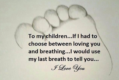 Appreciate Your Children With I Love My Children Quotes Enkiquotes