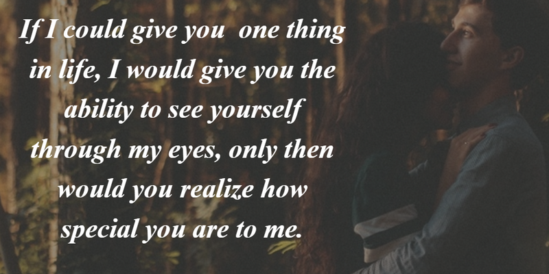 "Quotes About How Much I Love You Endearing The Most Romantic Quotes To Express ""i Love You""  Enkiquotes"