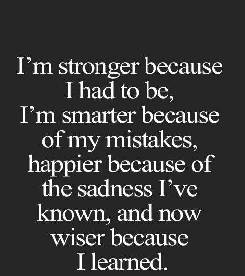 Be A Better You With These Learning From Mistakes Quotes Enkiquotes