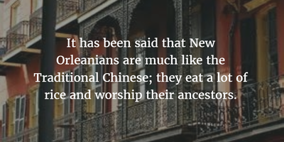 25 Quotes About New Orleans That Express Its Uniqueness ...