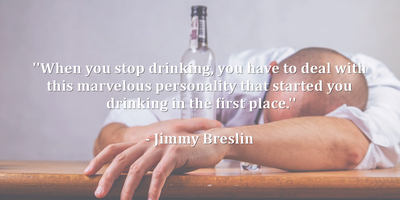 Stop Drinking Alcohol Quotes to Motivate Everyone to Do So