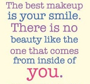 Top 30 Quotes About Inner Beauty Enkiquotes