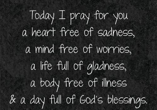 HeartWarming Prayer Quotes For A Friend EnkiQuotes Amazing Praying Quotes