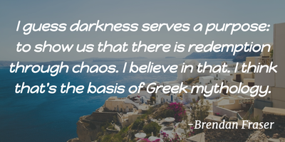 greek mythology quotes that will let you want to know more about