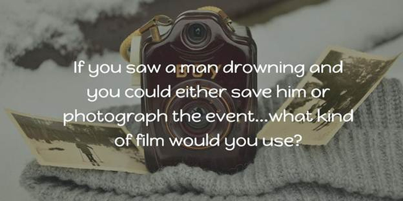 Photography Quotes Mesmerizing 25 Funny Photography Quotes And Sayings For The Pros And Hobbyists