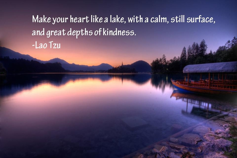 Quotes About Lakes: Enjoy Its Beauty and Tranquility - EnkiQuotes | title | about a lake