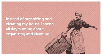 Make Cleaning Fun with These Funny Cleaning Quotes - EnkiQuotes