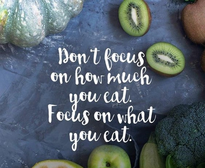 Image result for eat whole foods quotes images