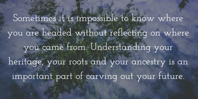 Inspirational Never Forget Your Roots Quotes To Help You Stay