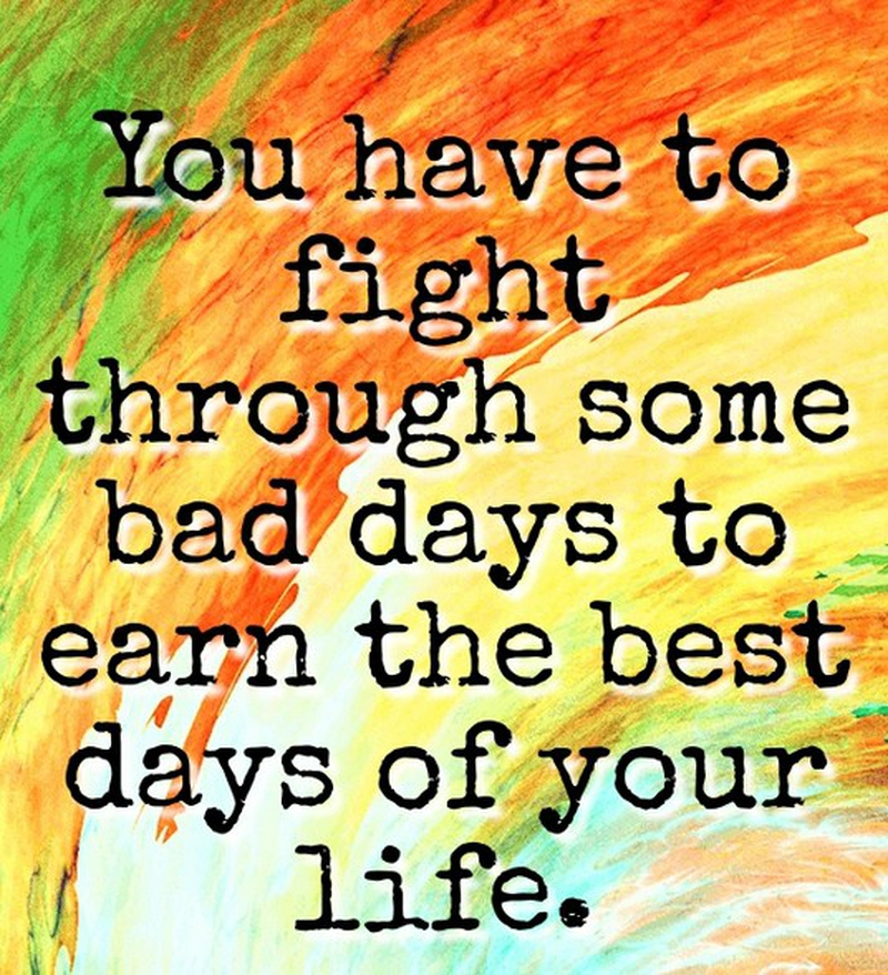 Better Days Quotes Interesting Quotes That Show Betters Days Are To Come  Enkiquotes