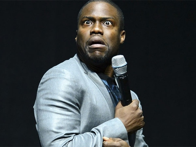 Funny Kevin Hart Quotes to Make You Laugh - EnkiQuotes