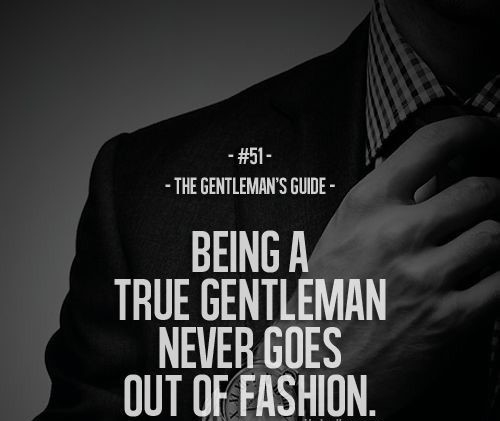 Classic Quotes Delectable 48 Classic Quotes About Men's Style EnkiQuotes