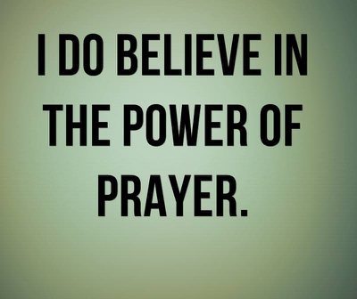 Strengthen Your Belief With These Power Of Prayer Quotes EnkiQuotes Adorable Prayer Quotes