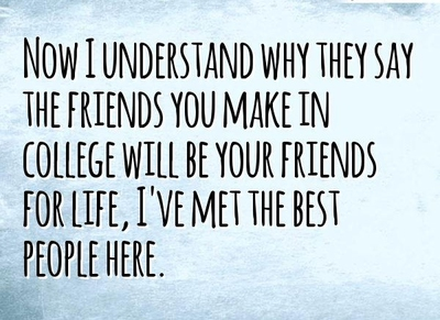 22 Inspiring Quotes about Leaving College to Help you Move ...