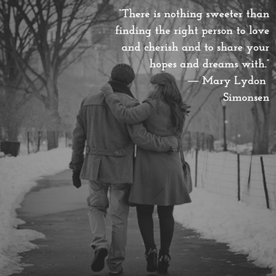 Right Person Quotes Keep Finding Real Love Enkiquotes