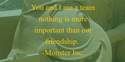 Thought-Provoking Quotes About Friendship from Disney Movies ...