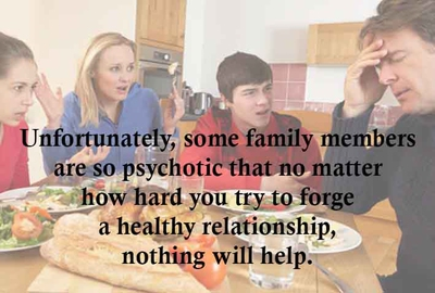 25 Family Problems Quotes to Make You Feel Less Alone ...