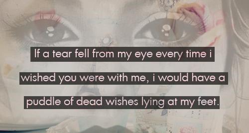 25 Tragic Dead Boyfriend Quotes - EnkiQuotes