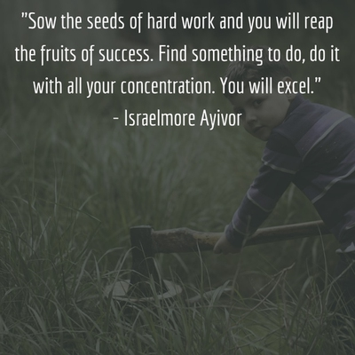 Top 22 You Reap What You Sow Quotes Enkiquotes
