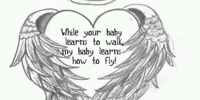 Quotes for Baby Loss to Help Pull Yourself Together - EnkiQuotes